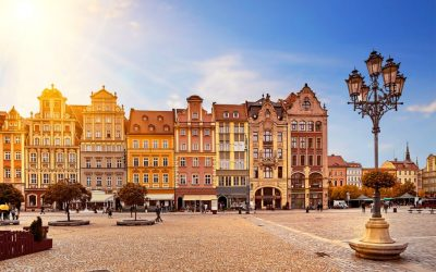 Why invest in property in Poland?
